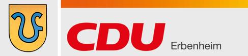 Logo von CDU Erbenheim
