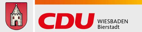 Logo von CDU Bierstadt