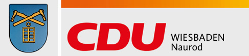 Logo von CDU Naurod