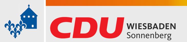 Logo von CDU Wiesbaden - Sonnenberg