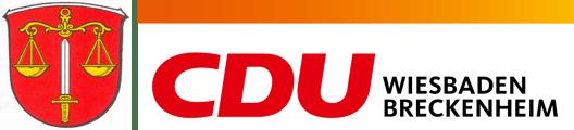 Logo von CDU Breckenheim