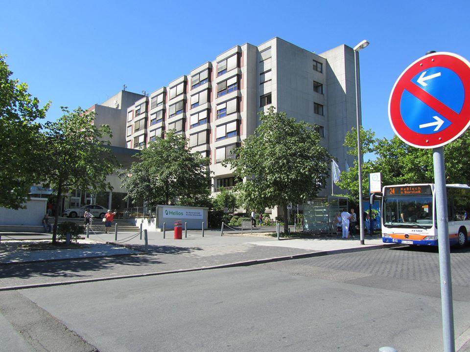 Dr Best Wiesbaden