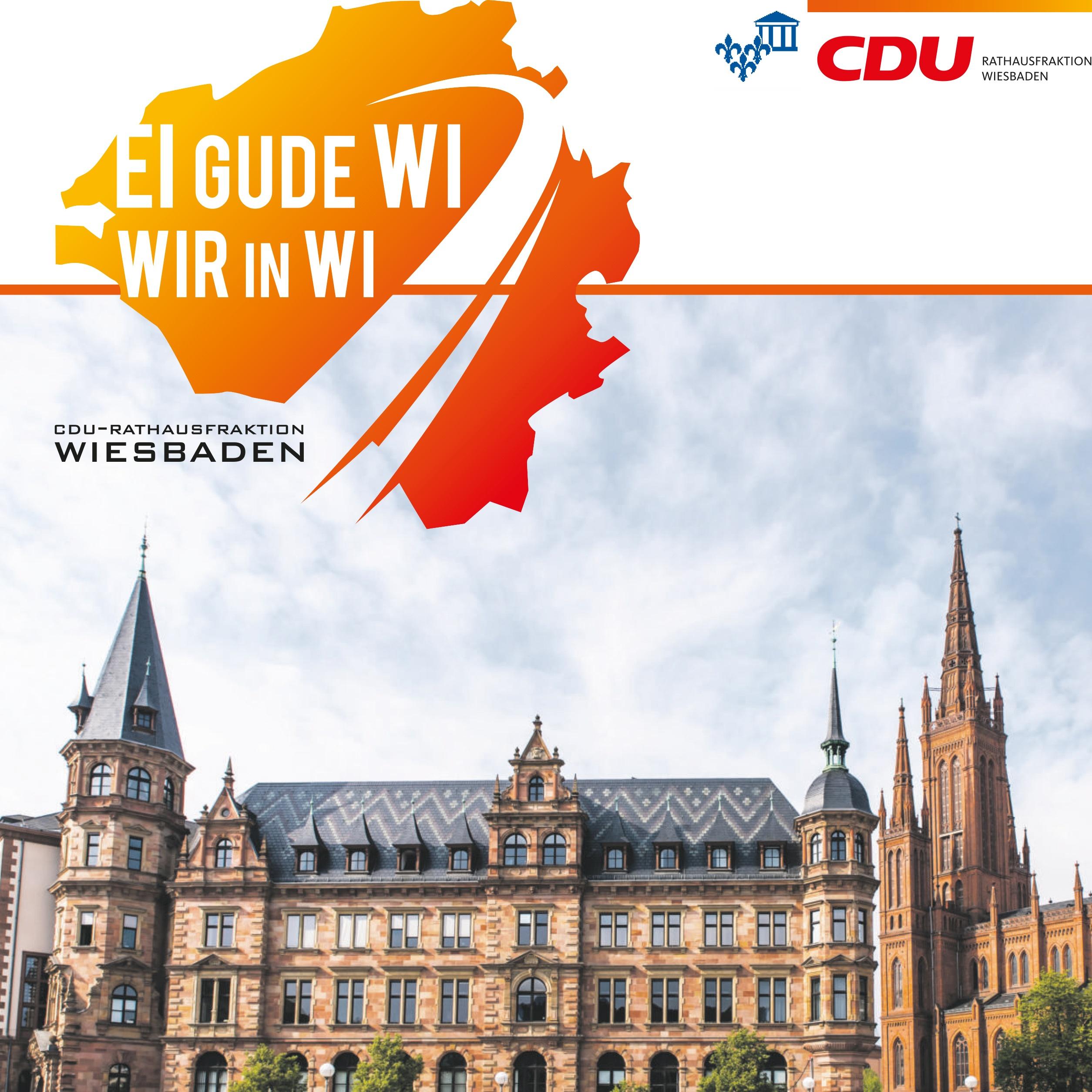 Neues Aus Wiesbaden