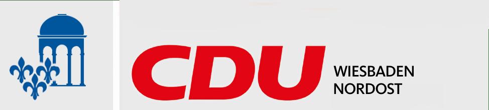 Logo von CDU Nordost